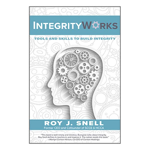 IntegrityWorks: Tools and Skills to Build Integrity