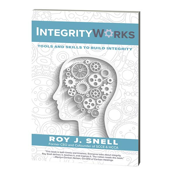 IntegrityWorks cover image